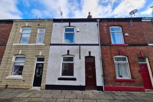 Thumbnail Terraced house for sale in Duckworth Street, Bury