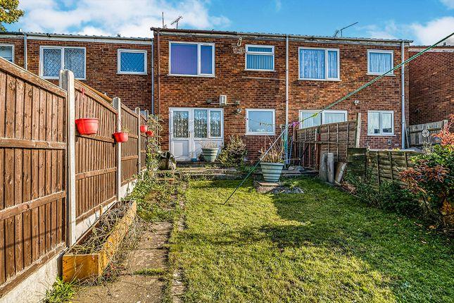 Garden 2 of Upper Church Lane, Tipton, West Midlands DY4