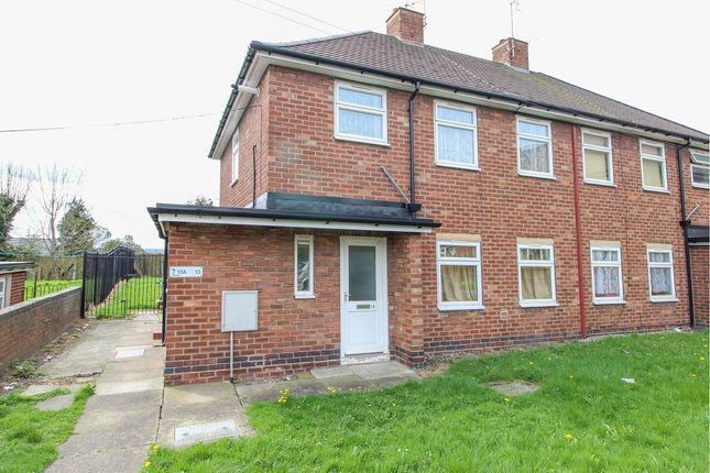 Thumbnail Flat for sale in Gipsy Lane, Old Whittington, Chesterfield