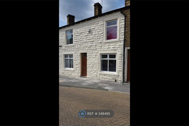 Thumbnail Terraced house to rent in Bankhouse Road, Nelson