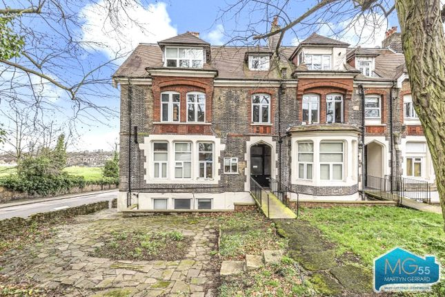 Thumbnail Detached house to rent in Mount View Road, Crouch End, London