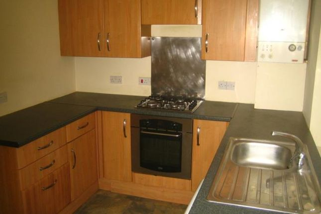 Thumbnail Flat to rent in Castle Street, Dundee