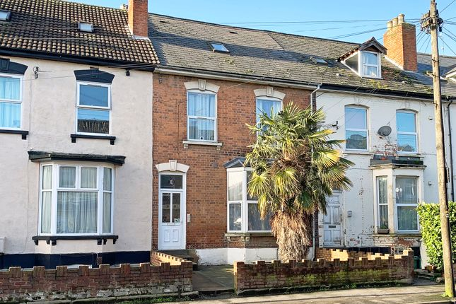 Thumbnail Terraced house for sale in Park End Road, Tredworth, Gloucester