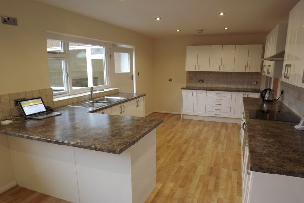 Thumbnail Bungalow to rent in Shirley Road, Mapperley Park