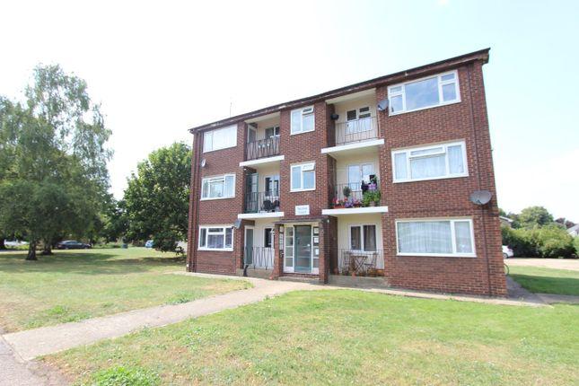 2 bed flat for sale in Coles Road, Milton, Cambridge CB24