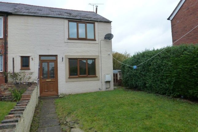 Thumbnail Property to rent in Bethania, Church Street, Rhosllanerchrugog, Wrexham