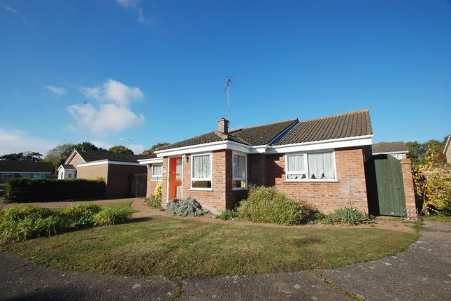4 bed detached bungalow for sale in Salary Close, Colchester