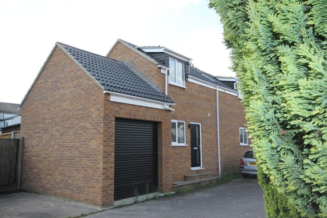 Thumbnail Detached house to rent in Royal Albert Court, Gorleston, Great Yarmouth