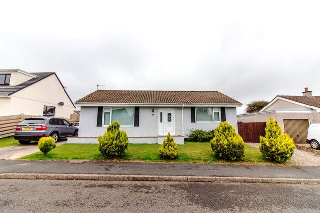 Thumbnail Detached bungalow to rent in 26 Birch Hill Crescent, Onchan