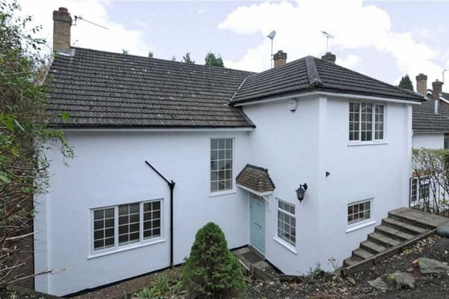 Thumbnail Detached house to rent in Granville Road, Sevenoaks
