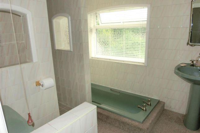 Bathroom of Smirrells Road, Hall Green, Birmingham B28