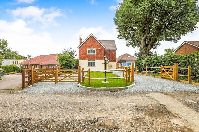 Thumbnail Detached house for sale in Whitehall Drive, Ifield, Crawley