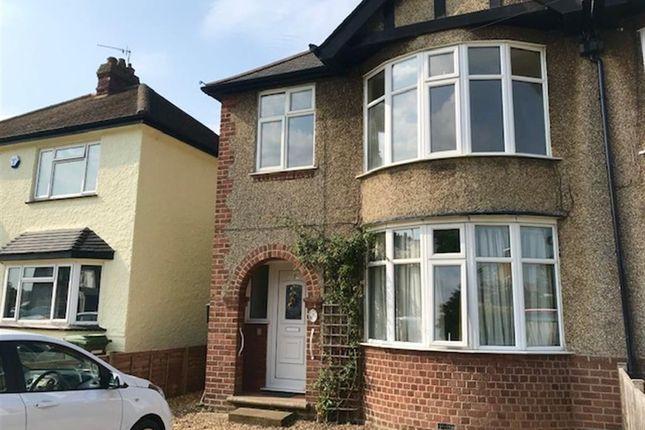 Thumbnail Flat to rent in Towcester Road, Old Stratford, Milton Keynes