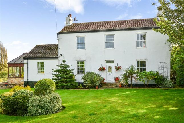 Thumbnail Detached house for sale in Water Lane, Kirk Smeaton, Pontefract