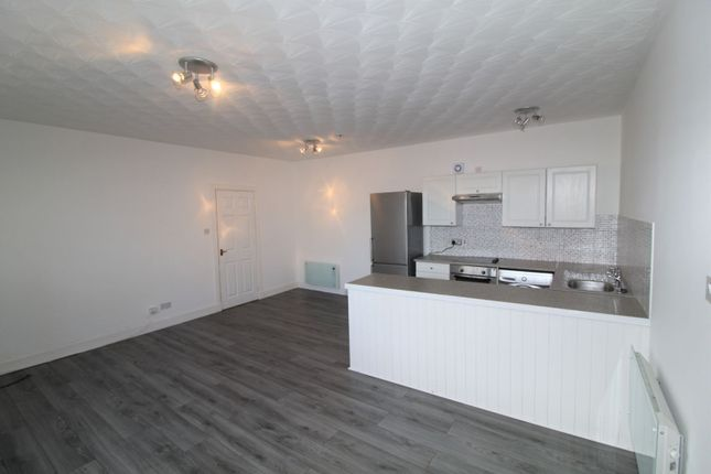 Lounge / Kitchen of Loudoun Street, Mauchline KA5
