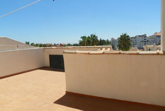 Roof Terrace of Spain, Málaga, Estepona, Atalaya Golf