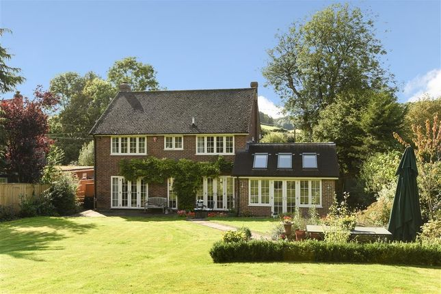 Thumbnail Detached house for sale in Stonor, Henley-On-Thames