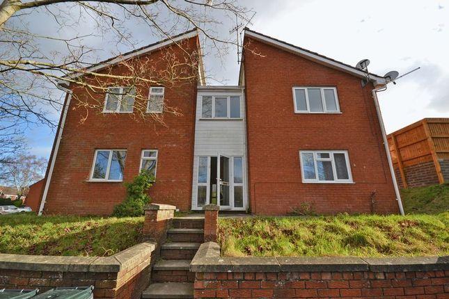 Photo 1 of Studio Apartment, Llwyn Deri Close, Rhiwderin NP10