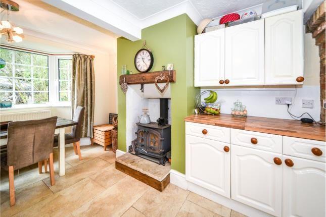 Dining Room of Tottenhill, Kings Lynn PE33