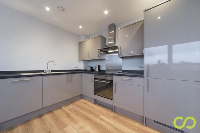 Thumbnail Flat to rent in Vista Tower, St George's Way