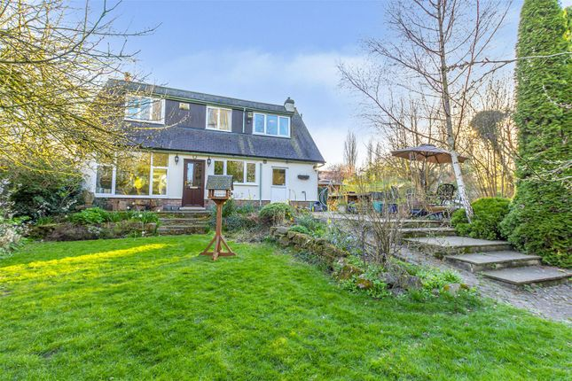 Thumbnail Detached bungalow for sale in Gatcombe Grove, Sandiacre, Nottingham