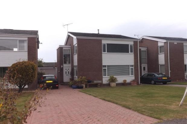 Thumbnail Detached house to rent in Eldon Drive, Abergele