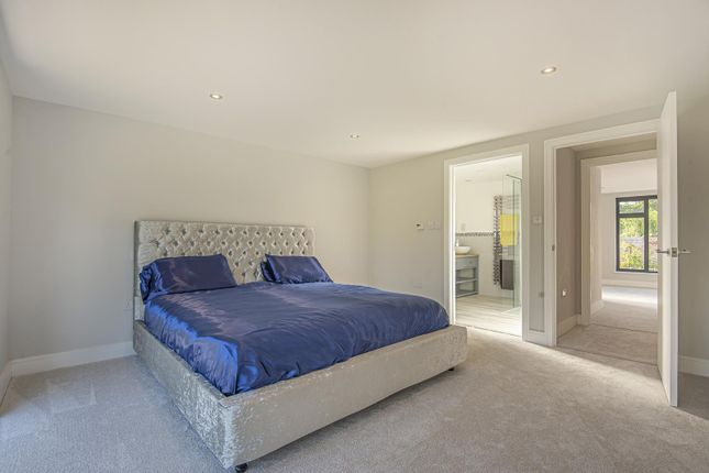 Bedroom of New Home, Foot Of South Downs, Storrington, West Sussex RH20