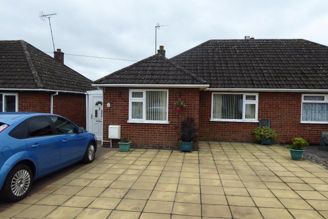 Thumbnail Bungalow for sale in Brooke Avenue, Stamford