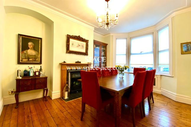 Dining Room of Long Lane, Finchley, London N3