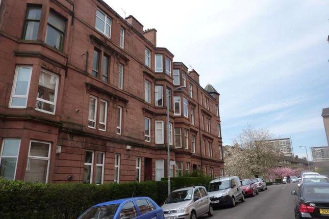 Thumbnail Flat to rent in Laurel Street, Glasgow