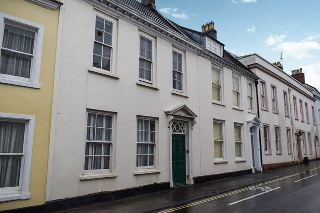 Thumbnail Flat for sale in Chamberlain Street, Wells