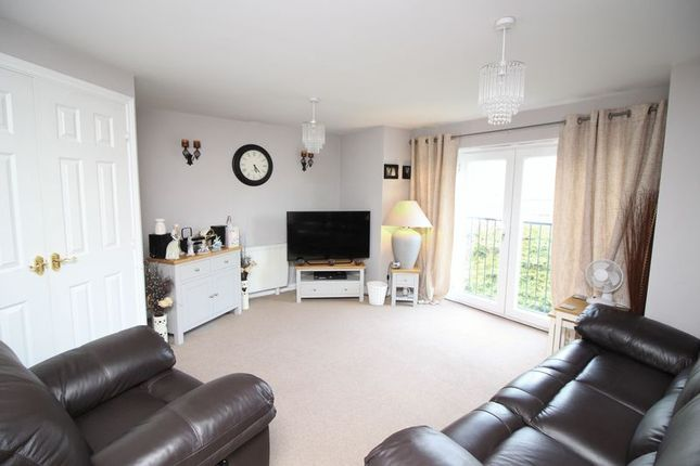 Living Room of Evergreen Avenue, Horwich BL6