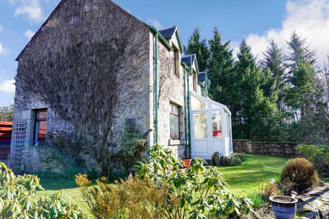 Thumbnail Detached house for sale in Tomcroy Terrace, Pitlochry