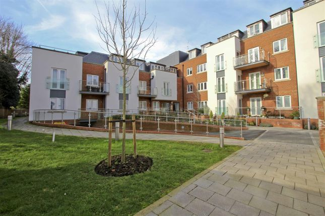 2 bed flat for sale in Portman House, Field End Road, Pinner