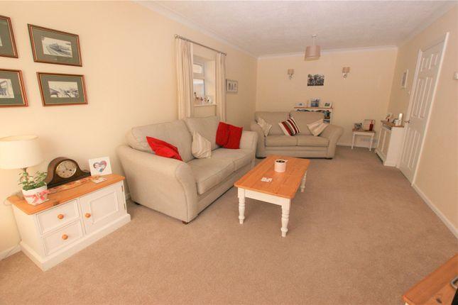 Lounge of Phelipps Road, Corfe Mullen, Wimborne, Dorset BH21