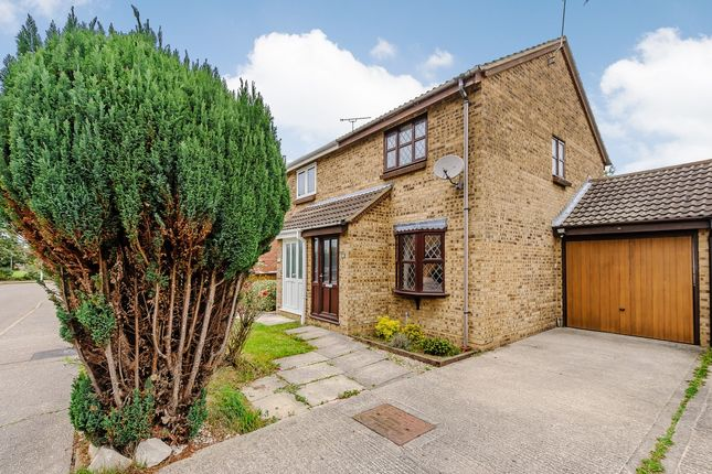 Thumbnail Semi-detached house for sale in Beardsley Drive, Chelmsford, Essex