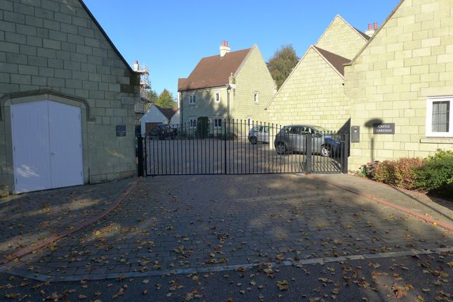Thumbnail Flat to rent in Castle Gardens, Bimport, Shaftesbury