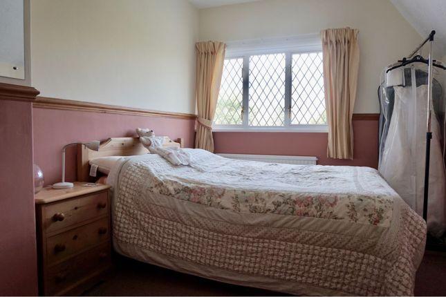 Bedroom Three of Old Point, Middleton-On-Sea, Bognor Regis PO22