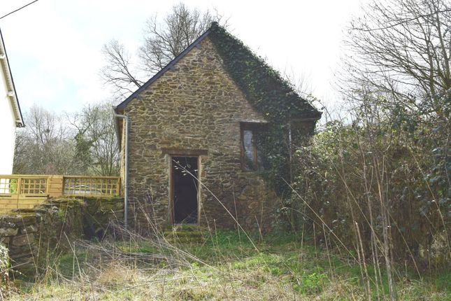 Thumbnail Detached house for sale in 22150 Plouguenast, Côtes-D'armor, Brittany, France
