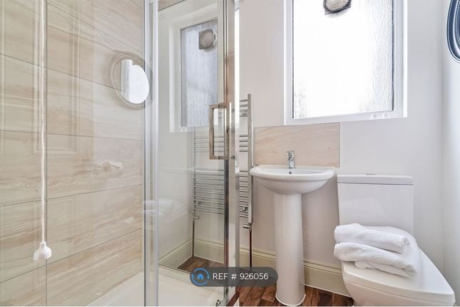 Shared Bathroom of Cecil Avenue, Plymouth PL4