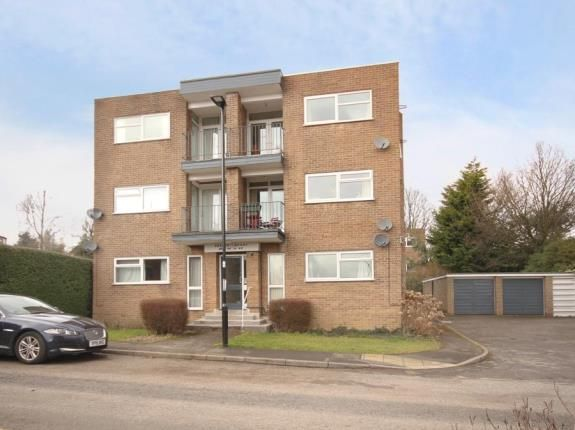 Thumbnail Flat for sale in Lemont Road, Sheffield, South Yorkshire