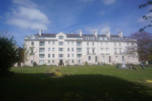 Thumbnail Flat to rent in Dane John Court, Canterbury