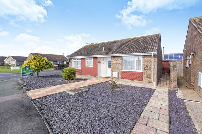 Thumbnail Bungalow to rent in Wordsworth Drive, Eastbourne