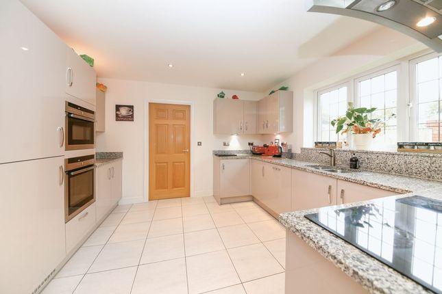 Kitchen of Mere Oaks, Standish, Wigan WN1