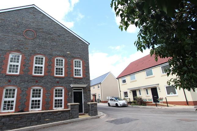 Thumbnail Property for sale in Mill Lane, Bitton, Bristol