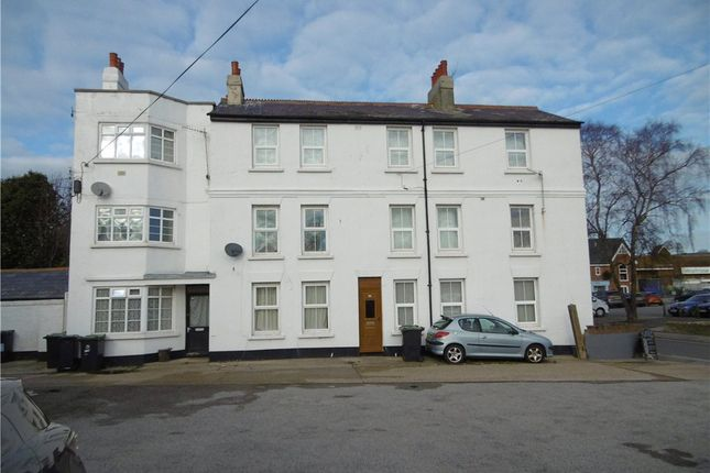 Thumbnail Flat to rent in St Michaels Lane, Bridport