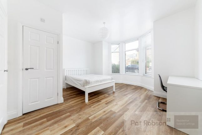 Thumbnail Property to rent in Ridley Place, Newcastle Upon Tyne