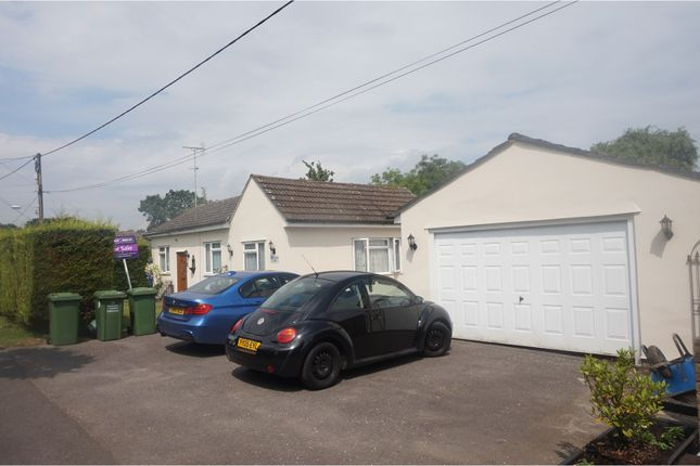 Thumbnail Bungalow for sale in Hertford Drive, Stanford-Le-Hope