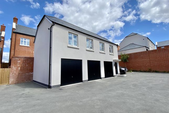 Detached house for sale in Carina Place, Sherford, Plymouth