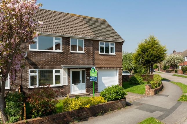 Thumbnail Semi-detached house for sale in Dringthorpe Road, Dringhouses, York